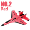 NO.2 Red