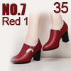 NO.7 RED 35