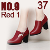 NO.9 RED 37