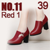 NO.11 RED 39