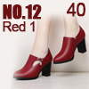 NO.12 RED 40